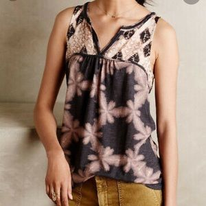 Anemia + Kin from Anthropologie Tank Top